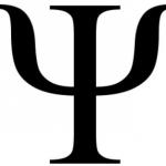 PSI Emblem